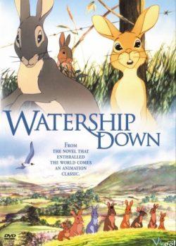 Đồi Thỏ – Watership Down