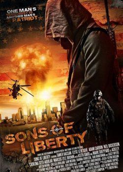 Đứa Con Của Tự Do – Sons Of Liberty