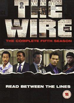 Đường Dây Tội Phạm (Phần 5) – The Wire (Season 5)