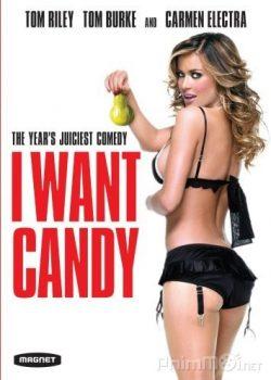 Em Muốn Ăn Kẹo – I Want Candy