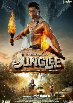 Giải Cứu Ngà Voi – Junglee