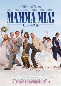 Giai Điệu Hạnh Phúc! – Mamma Mia!