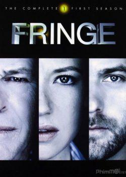 Giải Mã Kỳ Án (Phần 1) – Fringe (Season 1)