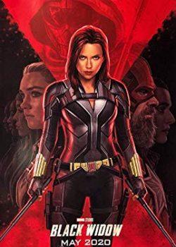 Góa Phụ Đen – Black Widow