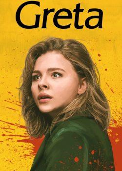 Góa Phụ Ác Tâm – Greta