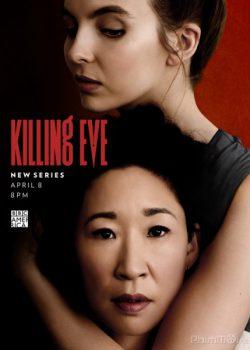 Hạ Sát Eve (Phần 1) – Killing Eve (Season 1)