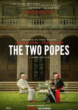 Hai Vị Giáo Hoàng – The Two Popes