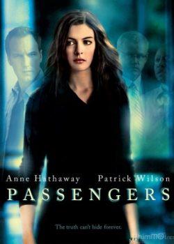 Hành Khách Tử Thần – Passengers