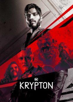 Hành Tinh Siêu Nhân (Phần 2) – Krypton (Season 2)