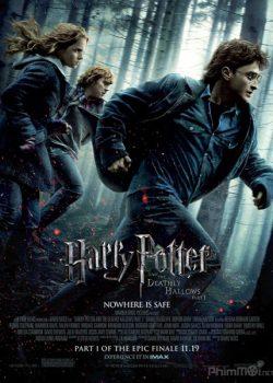 Harry Potter và Bảo Bối Tử Thần (Phần 1) – Harry Potter 7: Harry Potter and the Deathly Hallows (Part 1)