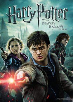 Harry Potter và Bảo Bối Tử Thần (Phần 2) – Harry Potter 7: Harry Potter and the Deathly Hallows (Part 2)