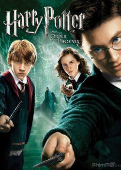 Harry Potter và Hội Phượng Hoàng – Harry Potter 5: Harry Potter and the Order of the Phoenix