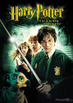 Harry Potter Và Phòng Chứa Bí Mật – Harry Potter 2: Harry Potter and the Chamber of Secrets