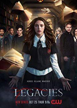 Hậu Duệ (Phần 2) – Legacies (Season 2)