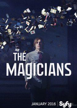 Hội Pháp Sư (Phần 1) – The Magicians (Season 1)