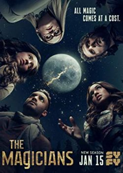 Hội Pháp Sư (Phần 5) – The Magicians (Season 5)