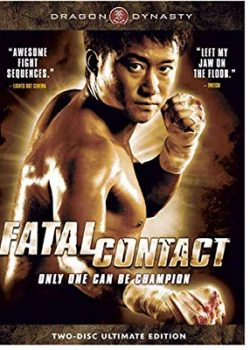 Hợp Đồng Giết Thuê – Fatal Contract