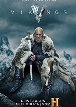 Huyền Thoại Vikings (Phần 6) – Vikings (Season 6)