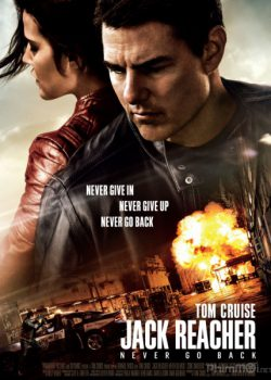 Jack Reacher: Không Quay Đầu – Jack Reacher: Never Go Back