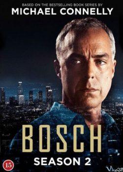 Kẻ Giết Người (Phần 2) – Bosch (Season 2)