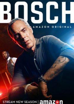 Kẻ Giết Người (Phần 3) – Bosch (Season 3)