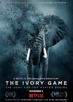 Kẻ Trộm Ngà Voi – The Ivory Game