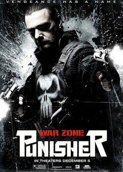 Kẻ Trừng Phạt : Vùng Chiến Sự – Punisher: War Zone
