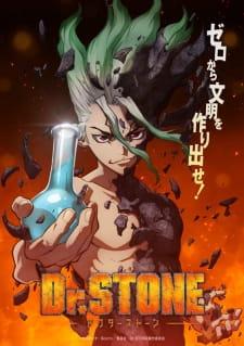 Khôi Phục Thế Giới Bị Hóa Đá – Dr. Stone