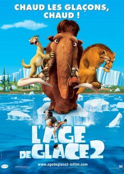 Kỷ Băng Hà 2: Băng Tan – Ice Age: The Meltdown