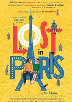 Lạc Lối Ở Paris – Lost in Paris