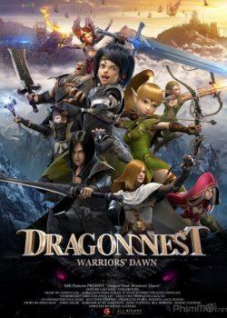 Long Chi Cốc: Hắc Long Đe Dọa – Dragon Nest: Warriors' Dawn