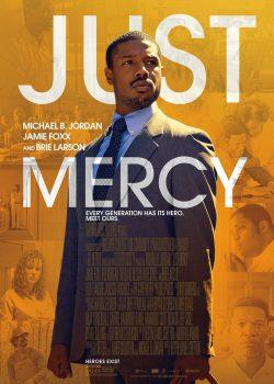 Lòng Nhân Từ – Just Mercy