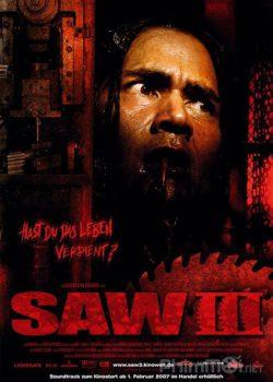 Lưỡi Cưa 3 – Saw III