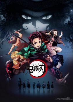 Lưỡi Đao Của Quỷ – Blade of Demon Destruction / Kimetsu no Yaiba