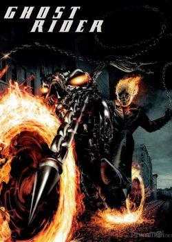 Ma Tốc Độ – Ghost Rider