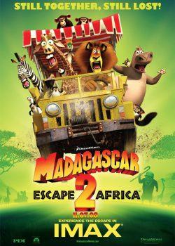 Madagascar 2: Tẩu Thoát Đến Châu Phi – Madagascar: Escape 2 Africa