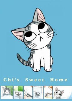 Mái Ấm Của Mèo Chii – Chi's Sweet Home