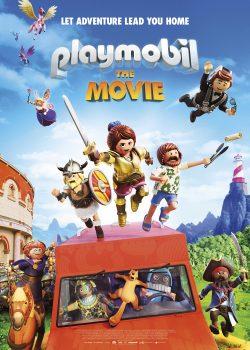 Marla Lạc Vào Thế Giới Playmobil – Playmobil: The Movie