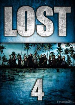 Mất Tích (Phần 4) – Lost (Season 4)