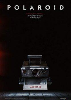 Máy Ảnh Của Quỷ Dữ – Polaroid