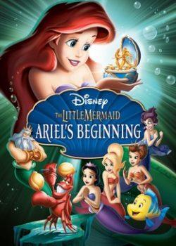Nàng Tiên Cá 3 – The Little Mermaid 3: Ariel's Beginning