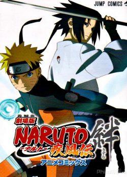 Naruto: Nhiệm Vụ Bí Mật – Naruto Shippuuden Movie 2: Bonds