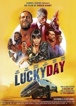 Ngày May Mắn – Lucky Day