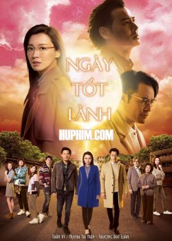 Ngày Tốt Lành – Hảo Nhật Tử TVB – SCTV9
