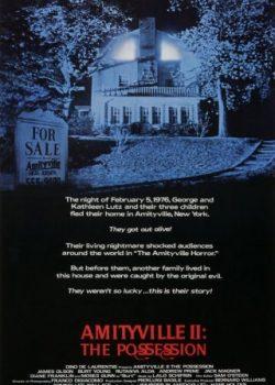 Ngôi Nhà Rùng Rợn 2 – Amityville II: The Possession