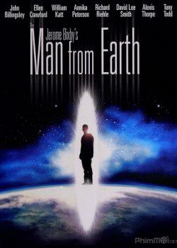 Người Bất Tử – The Man from Earth