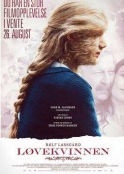 Người Đàn Bà Sư Tử – The Lion Woman
