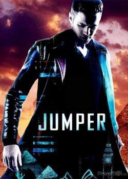 Người Dịch Chuyển – Jumper