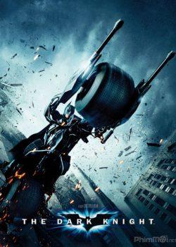 Người Dơi 2: Kỵ Sĩ Bóng Đêm – Batman 2: The Dark Knight