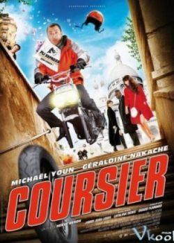 Người Đưa Tin – Coursier